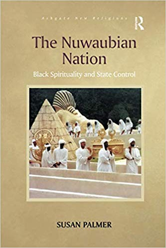 the nuwaubian nation black spirituality and state control