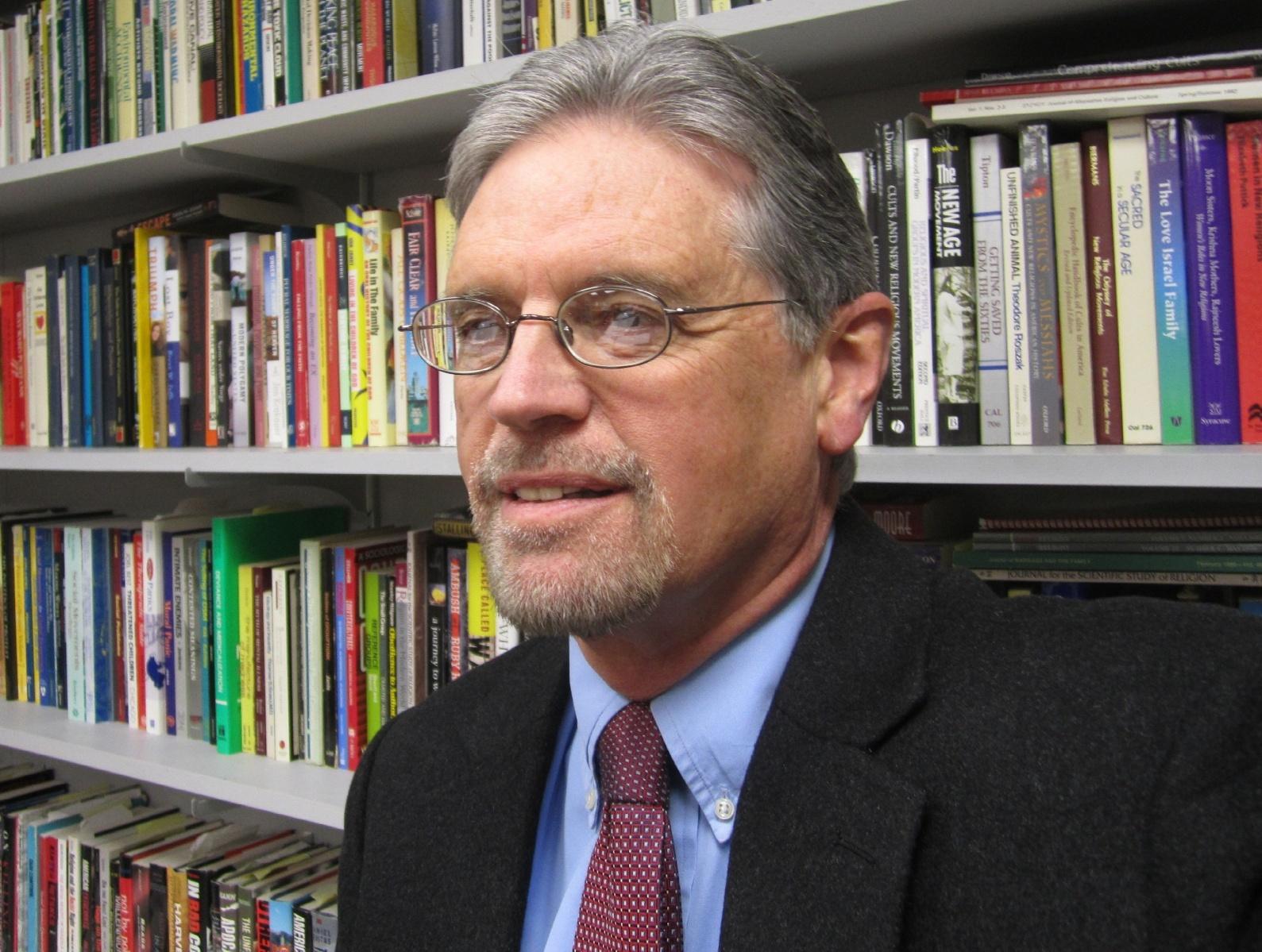 Stuart A. Wright