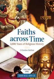 Faiths across Time