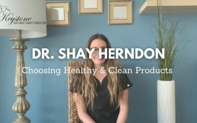 Choosing Clean and Healthy Products