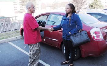 Lamar Locksmith Car lockout DC
