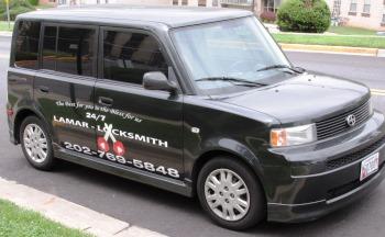 Mobile Car Locksmith Unit Lamar Locksmith