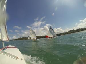 Sailing Lessons, Rentals, Tours