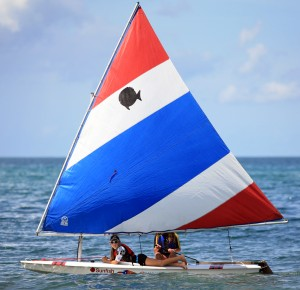 FALL YOUTH SAILING DETAILS