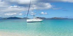 Caribbean Sailing Adventure for Teens