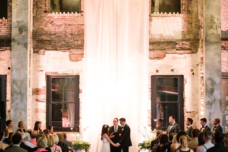 Summer Minneapolis Wedding: Mary & Kyle | Aria