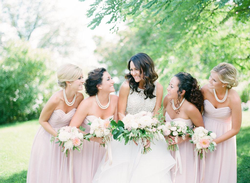 September Wedding: Dedra & Andy | Minneapolis