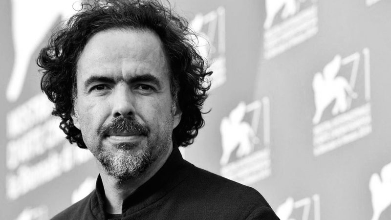 O diretor Alejandro Gonzáles Iñárritu aproveitou o Oscar para jogar luz sobre os problemas vividos pelos imigrantes mexicanos. Crédito: Tarlen Handayani's account on Flickr under the Creative Commons license