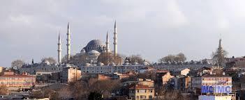 Istambul, na Turquia, receberá o GFMD em outubro. Crédito: Wikimedia Commons