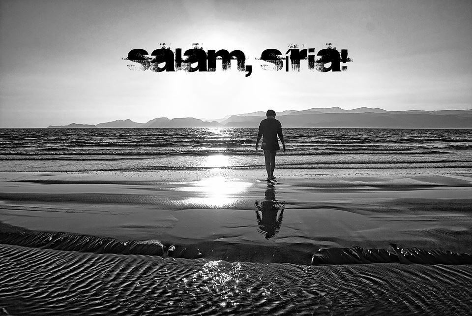 Documentário independente Salam, Síria, vai contar história de famílias sírias espalhadas pelo mundo. Crédito: Divulgação