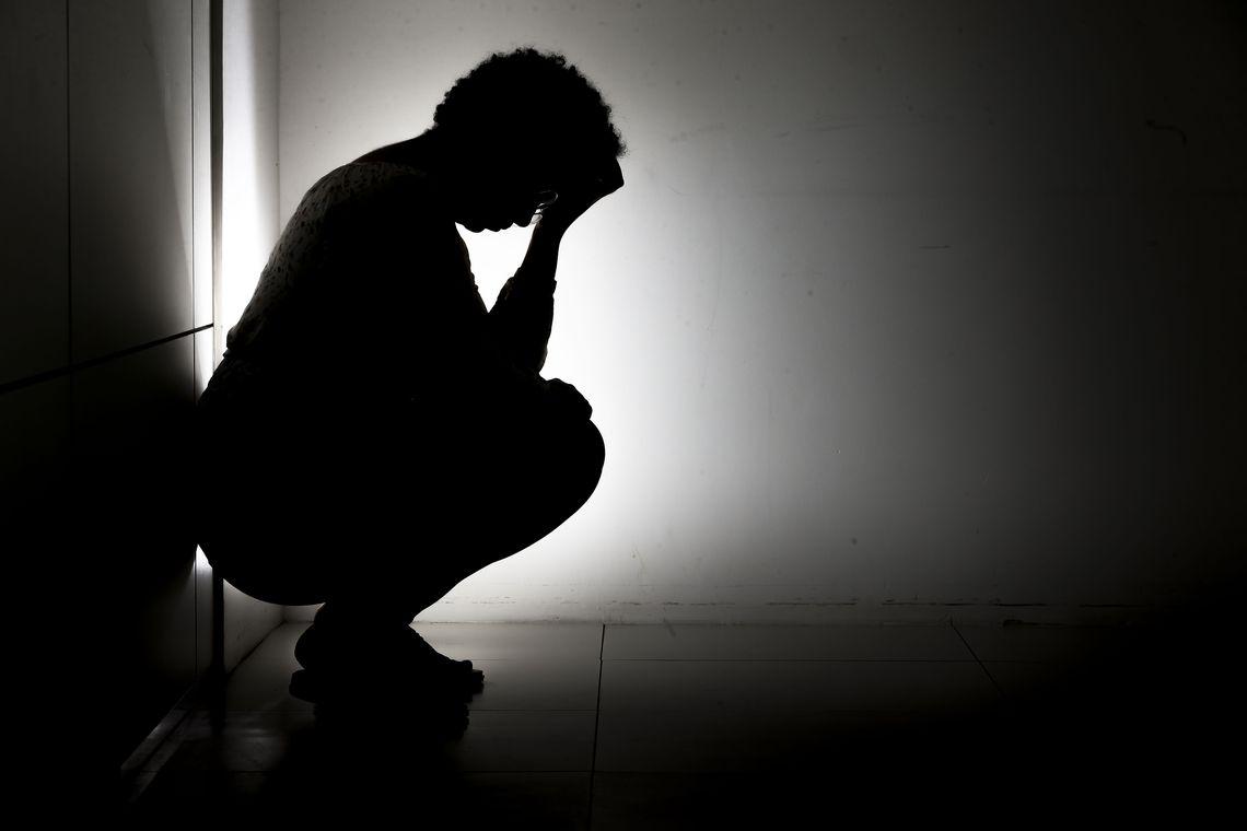 Depressão, suicídio, estudante