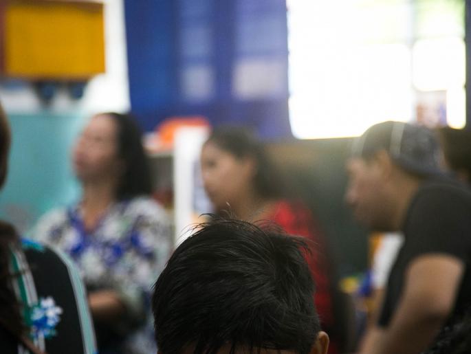 Escolas de São Paulo se unem contra trabalho infantil entre crianças migrantes