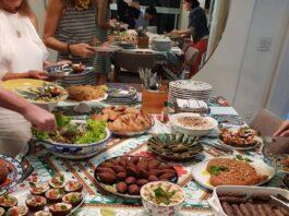 Imigrantes que vivem da gastronomia sofrem com cancelamentos de eventos; veja como ajudar