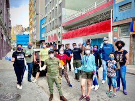 refugiados têm protagonizado um onda inspiradora de ações solidárias e de consciência coletiva em meio ao Covid-19.