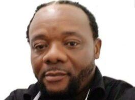 Frentista angolano João Manuel, de 47 anos, morreu esfaqueado em Itaquera na madrugada deste domingo (17) em ataque com motivação xenofóbica, segundo testemunhas — Foto: Arquivo pessoal