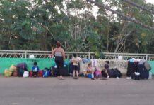 DPU, MPF, Conectas e Caritas SP entram com ação contra deportação de imigrantes
