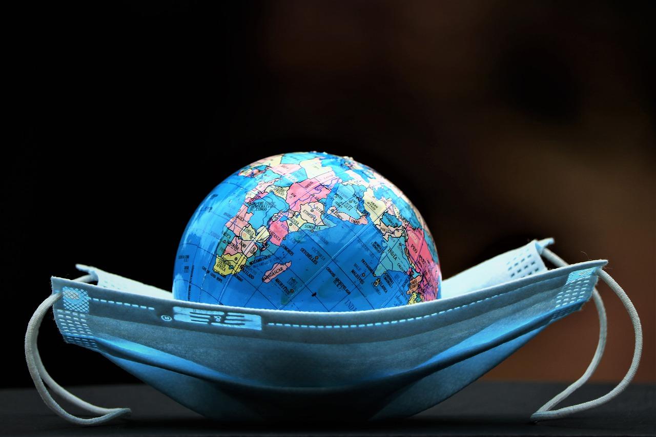 Área de Mobilidade Global foi uma das primeiras a sofrerem os efeitos da pandemia de Covid-19