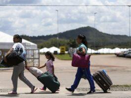 Venezuelanos são a nacionalidade mais presente entre os refugiados reconhecidos no Brasil