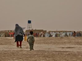 Avanço do Taleban causa deslocamentos forçados no Afeganistão e, potencialmente, refugiados em outros países.