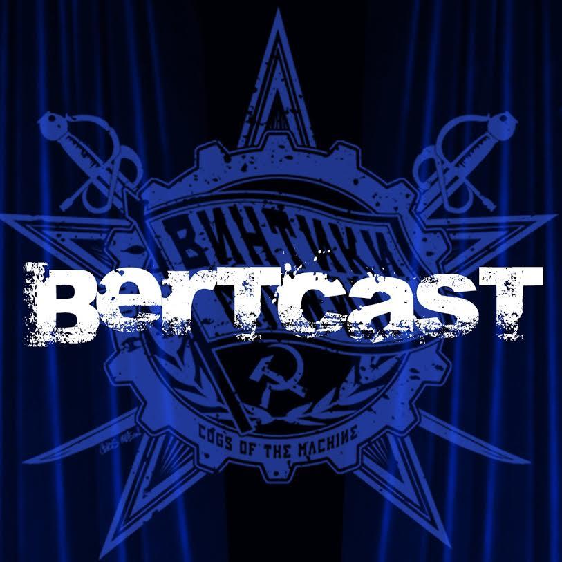 Bertcast
