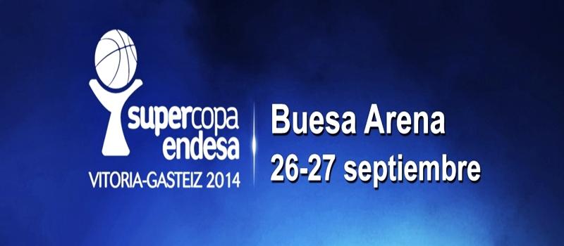 Partido | Real Madrid vs FC Barcelona | Final Supercopa de España 2014