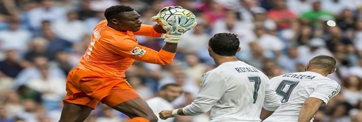 La pelota no quiso entrar: Real Madrid 0 – 0 Malaga