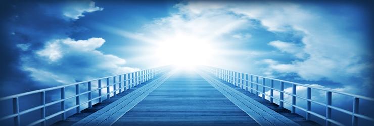 El complejo camino hacia la luz