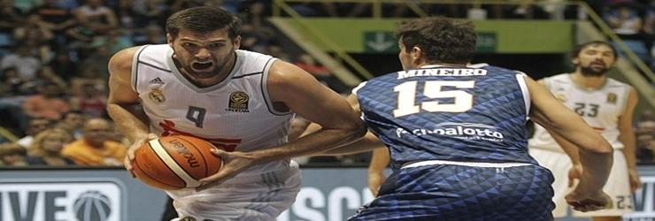 Copa Intercontinental | Primer partido | Bauru Basket 91 – 90 Real Madrid