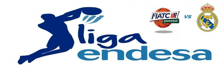 El OjO Al Blanco del FIATC Joventut 69 – 79 Real Madrid: Surgió la luz en la oscuridad