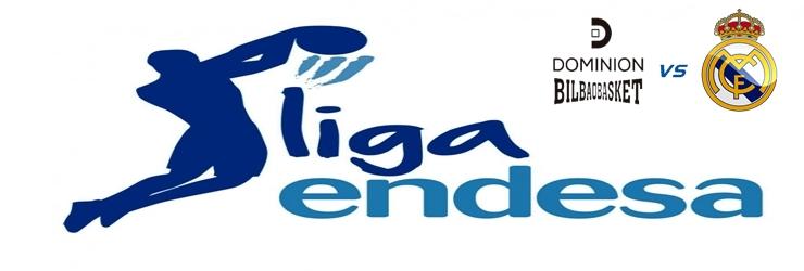 El OjO Al Blanco del Dominion Bilbao Basket 92 – 99 Real Madrid: My name is Luka