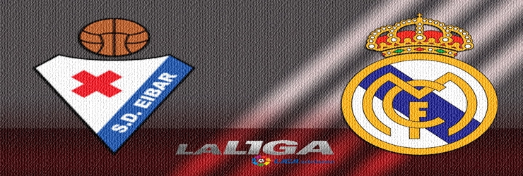Victoria sin aspavientos: SD Eibar 0 – 2 Real Madrid