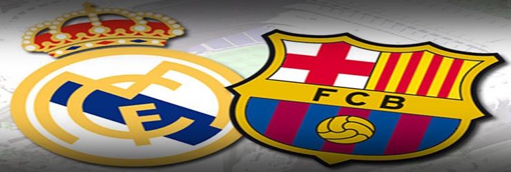 Vergüenza: Real Madrid 0 – 4 FC Barcelona