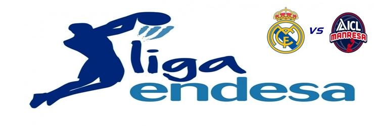 El OjO Al Blanco del Real Madrid 106 – 68 ICL Manresa: Si se quiere (defender), se arrasa (en ataque)
