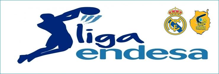El OjO Al Blanco del Real Madrid 85 – 68 Herbalife Gran Canaria: Camino iniciado y sin visos de abandono