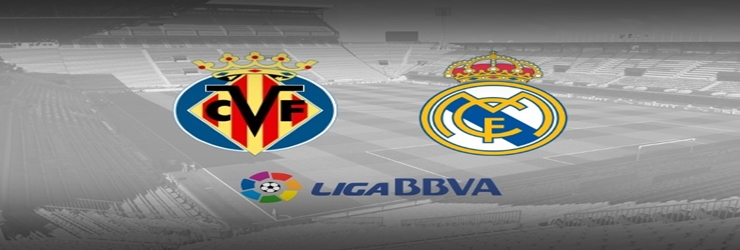 Oportunidad perdida, imagen penosa: Villareal 1 – 0 Real Madrid