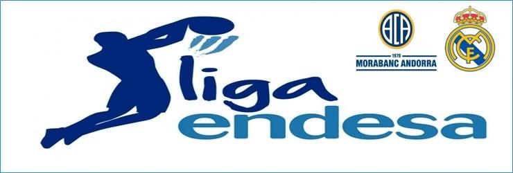 El OjO Al Blanco del Morabanc Andorra 80 – 99 Real Madrid: El monstruo anda suelto