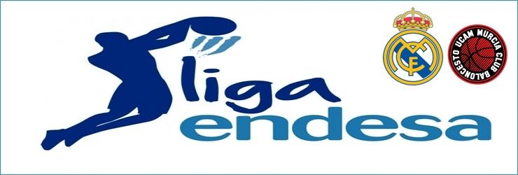 El OjO Al Blanco del Real Madrid 101 – 80 UCAM Murcia: El día de la rotación