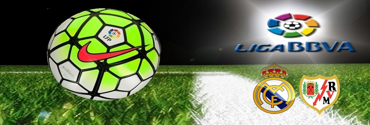 Goleada ante nueve: Real Madrid 10 – 2 Rayo Vallecano