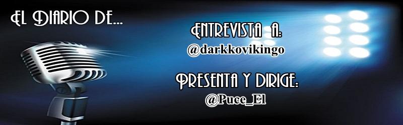 El Diario de… @darkkovikingo