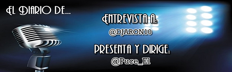 El Diario de… @DJARON10