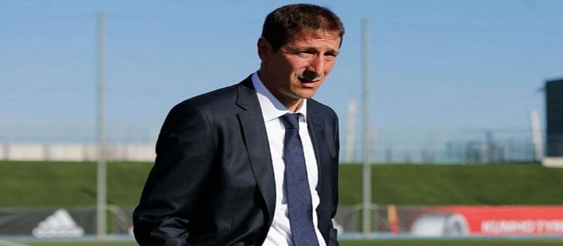 Luis Miguel Ramis deja el Castilla