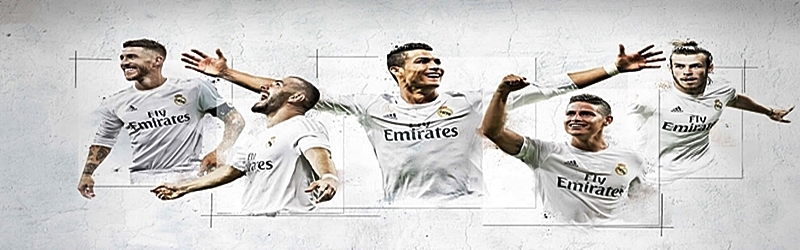 VIDEO | Real Madrid Top 30 Goals 2015/2016