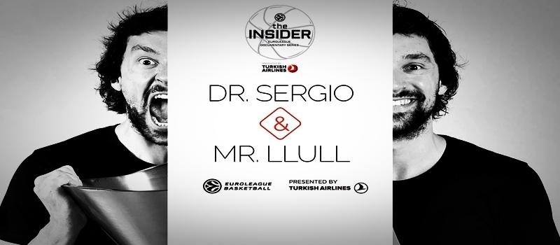 Dr. Sergio & Mr. Llull – Euroleague Documentaries Series