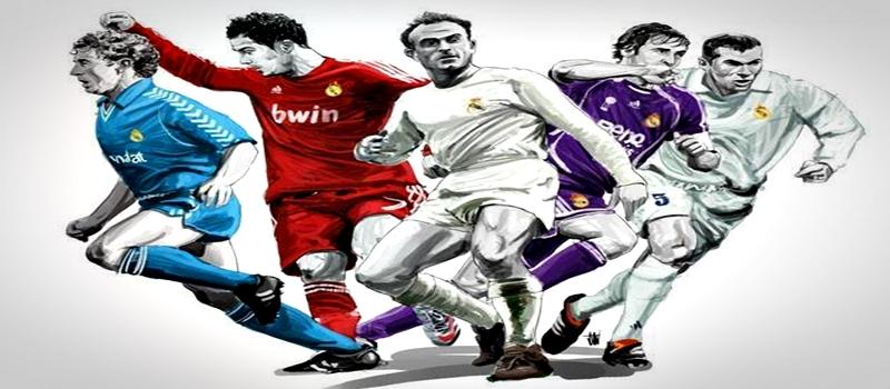 VIDEO   Historia Blanca   Historia del Real Madrid II
