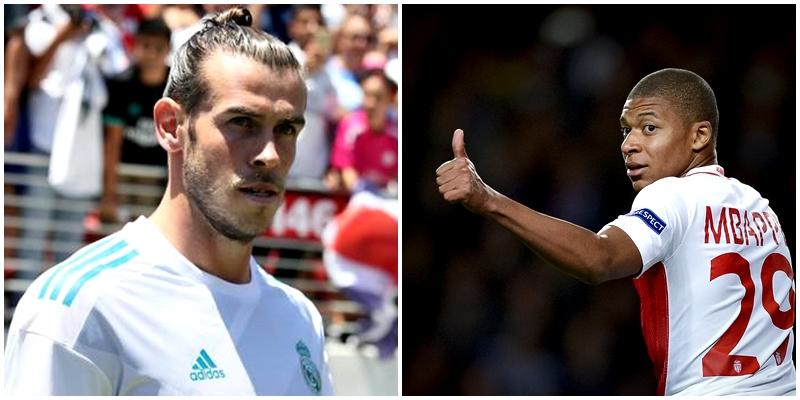 OPINIÓN   Bale por Mbappé, ¿Por qué?