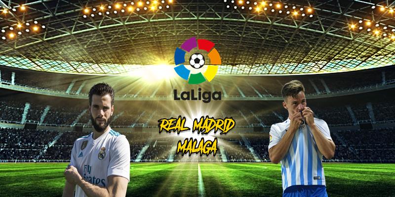 CRÓNICA | Un Madrid sin control: Real Madrid 3 – 2 Málaga