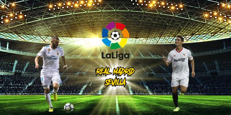 CRÓNICA | El Madrid se da un homenaje: Real Madrid 5 – 0 Sevilla