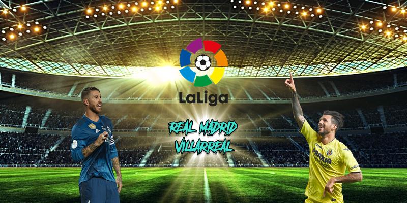 CRÓNICA | El Madrid toca fondo: Real Madrid 0 – 1 Villarreal