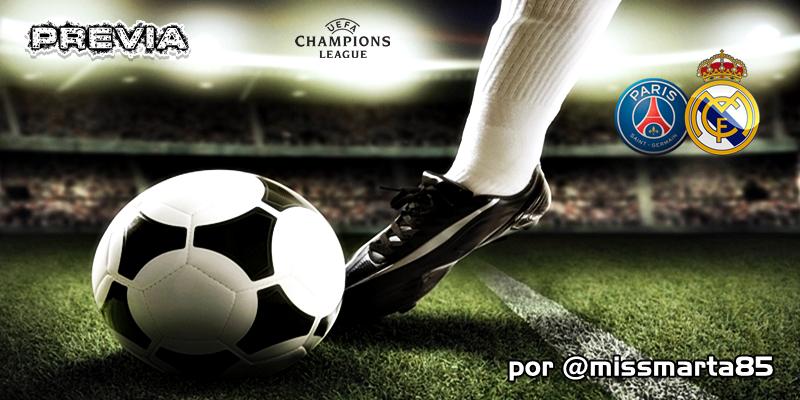 PREVIA | PSG vs Real Madrid: Cumpleaños… ¿Feliz?