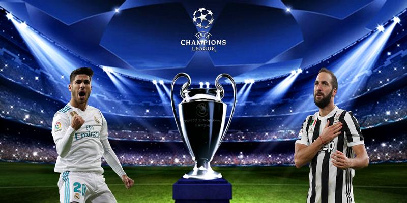 CRÓNICA | ¡Tres partidos más!: Real Madrid 1 – 3 Juventus